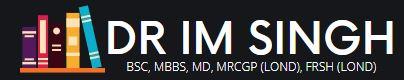 Dr IM Singh