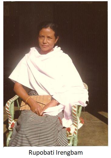 sister of DR IM Singh